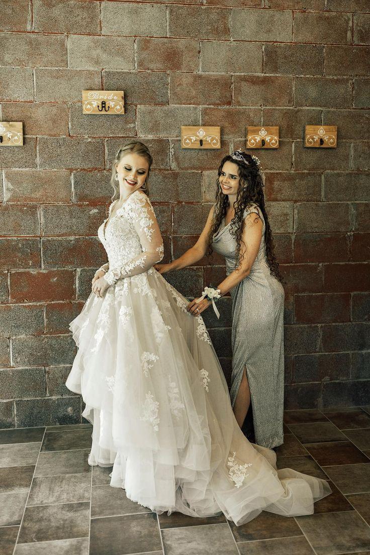 Vegas Wedding Dress Rental New Alyssa Dylan Knoxville