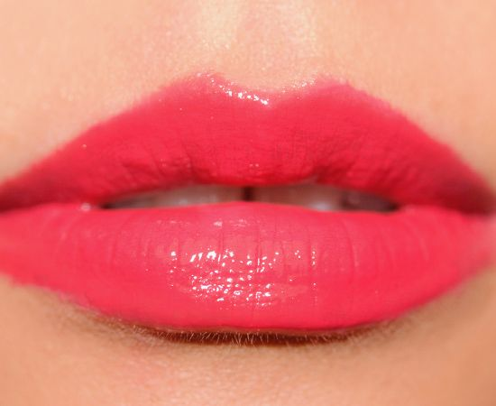 Maybelline Rebellious Rashpberry (110) Color Elixir Lip Color