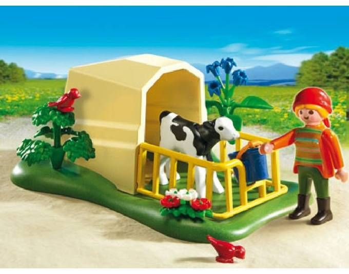 450 best images about playmobil on pinterest horse farms for Playmobil post