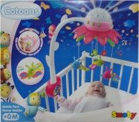 Smoby Cotoons Flower Musical Mobile #SImbaToys #toys #smoby #playtime #funtime #babies #Kids