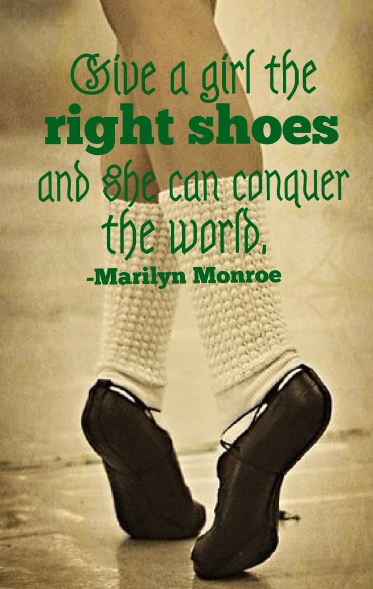 Made this with cool quote from Marilyn Monroe!