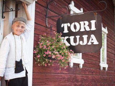 Kuopio – a Lakeland harbour town