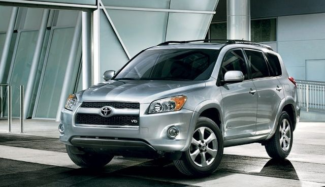 This Manual Contains Toyota Rav4 Models 2011 2012 Factory Oem Workshop Service And Repair Manual This High Quality Coloured Toyota Rav4 Toyota Rav4 2010 Rav4
