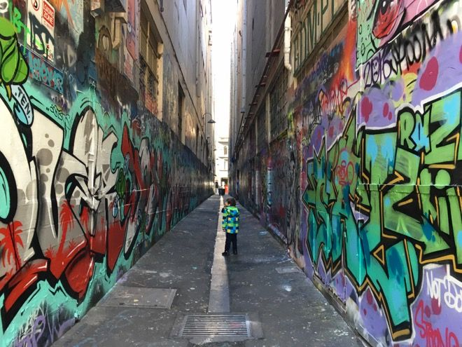 Melbourne might just be the coolest city in Australia. Find out 5 reasons to plan your next stay right in the CBD with the kids on our website. http://www.suitcasesandstrollers.com/articles/view/city-secrets-for-melbourne-with-kids?l=all #GoogleUs #suitcasesandstrollers #travel #travelwithkids #familytravel #familytraveltips #traveltips #Melbourne #Australia #hipstercapital #urbanliving #cityliving #cityescape