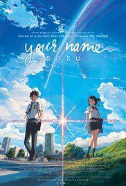 Your Name (2016) Kimi no na wa (original title)