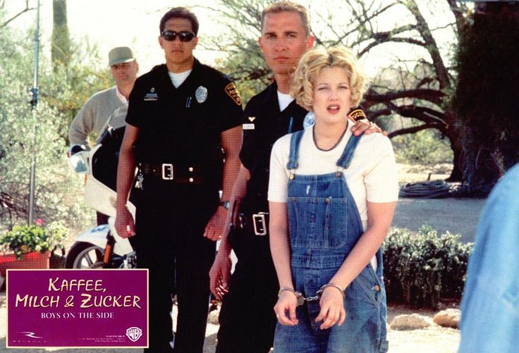 Image result for matthew mcconaughey and drew barrymore movie