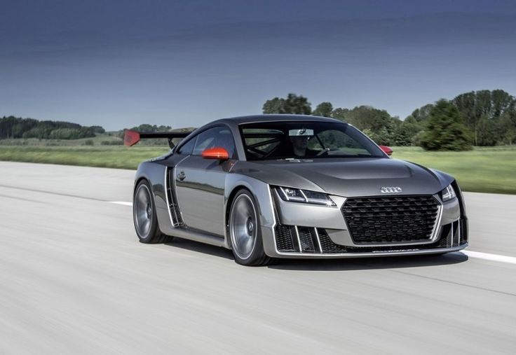 Awesome Audi: 2016 Audi TT Review, Specs, and Price  2016 Audi TT Review, Specs, and Price Check more at http://24car.top/2017/2017/07/07/audi-2016-audi-tt-review-specs-and-price-2016-audi-tt-review-specs-and-price/