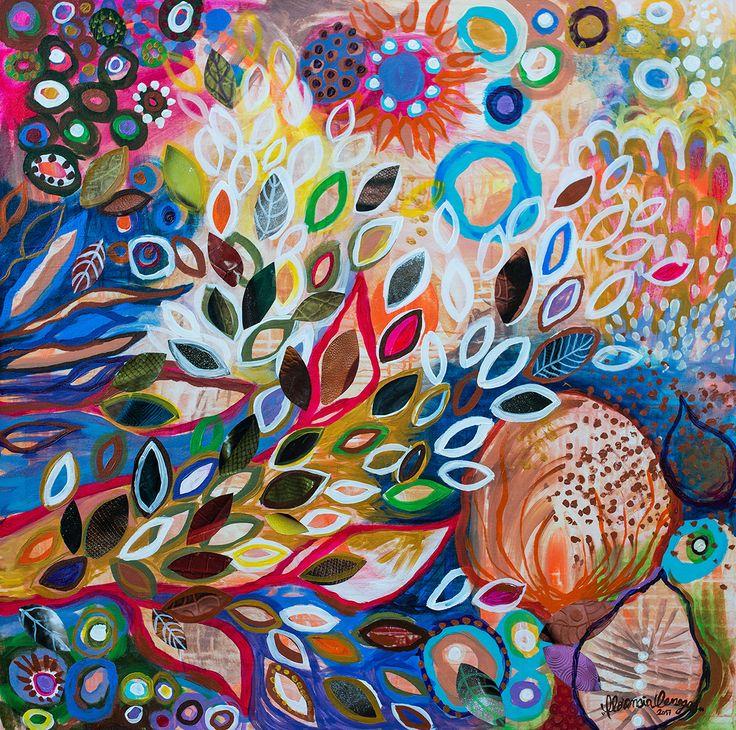 BREZZA - florencia venegas
