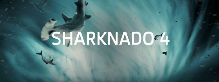 Syfy and The Asylum announced today that Ian Ziering will slay again in Sharknado 4 (working title), reprising his role as shark-fighting hero Fin Shepard, while Tara Reid is set to return as April Wexler to reveal the outcome of… Continue Reading →