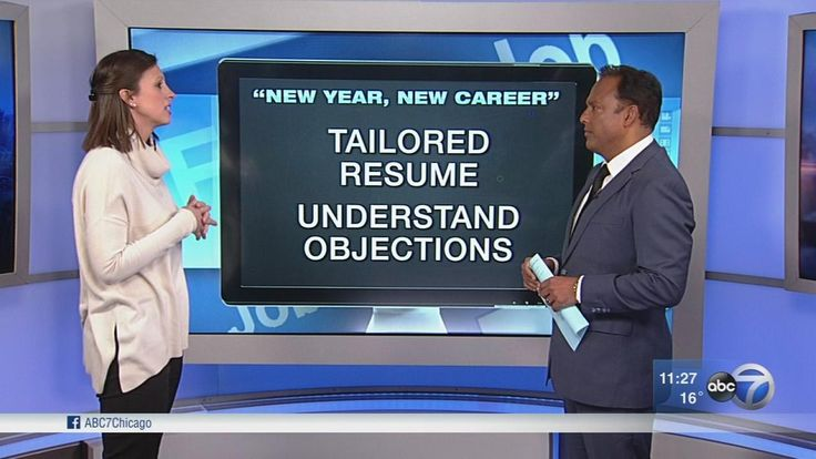Tips for switching careers | abc7chicago.com