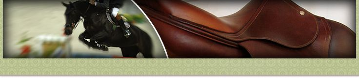Fine Used Saddles | Best French, German, & English Saddles for Sale | Current Availability