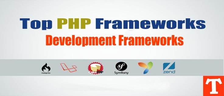 12 Best PHP Frameworks For Developers All the Time