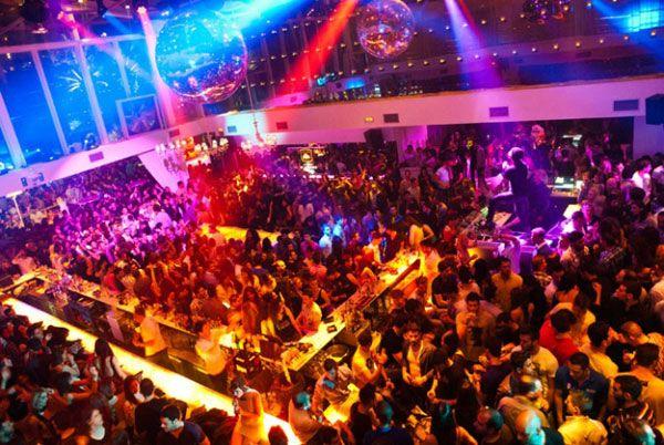 Villa Mercedes Club, Chania
