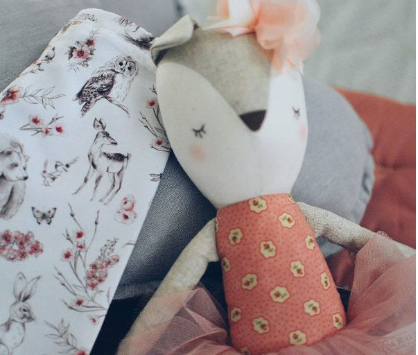 Lulu and Milly AW17 Collection being released 27/4/17 Woodland Leggings. Toddler Leggings. Baby Leggings. Doll from Sweet little dreams sweetlittledreams.com.au