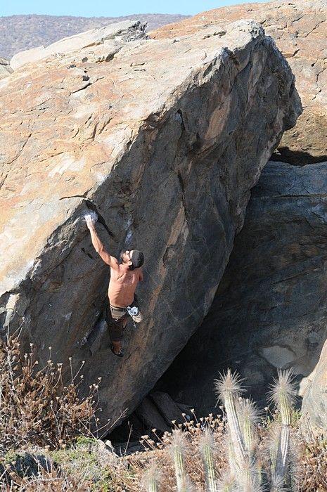 totoralillo chile boulder - Google Search