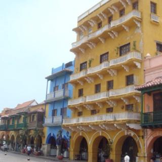 Cartagena, Colombia: Favorite Places, Cartagena Colombia, Dreams Destinations