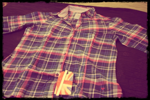 To win this shirt, simply follow us and re-pin it. Edit: The winner is Vipasha Nigam!