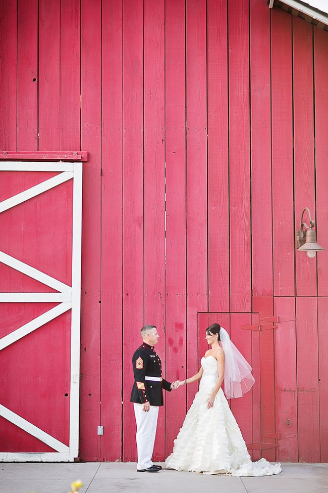 A Yellow & Navy Military Wedding at Camarillo Ranch by Michael Anthony Photography   Keywords: #militaryweddings #jevelweddingplanning Follow Us: www.jevelweddingplanning.com  www.facebook.com/jevelweddingplanning/