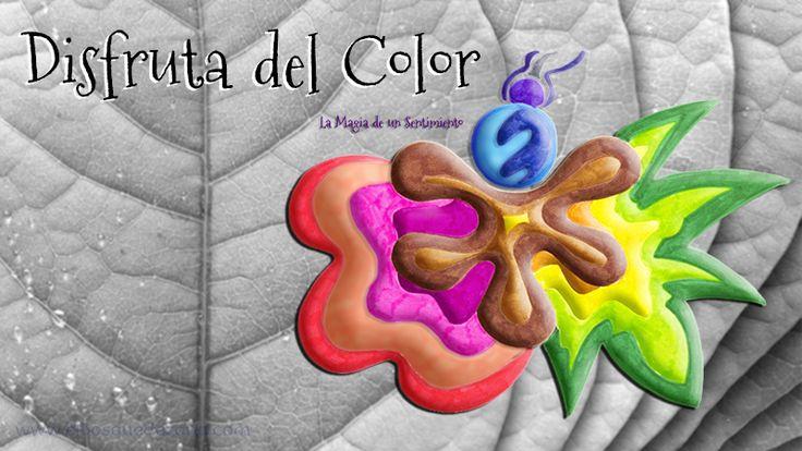 Magia y Color. Diseños para vivir y soñar :)