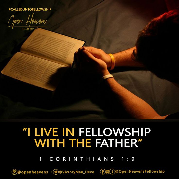 """Read the full devotion """" Called Unto Fellowship PT.1"""" on our Facebook page Open Heavens Fellowship #callofduty #call #devotion #fellowship #live #fatherdaughter #fatherandson #father #twitter #pinterest #tumblr #with #prayer #christian #quotes #startnow #read #facebook"""
