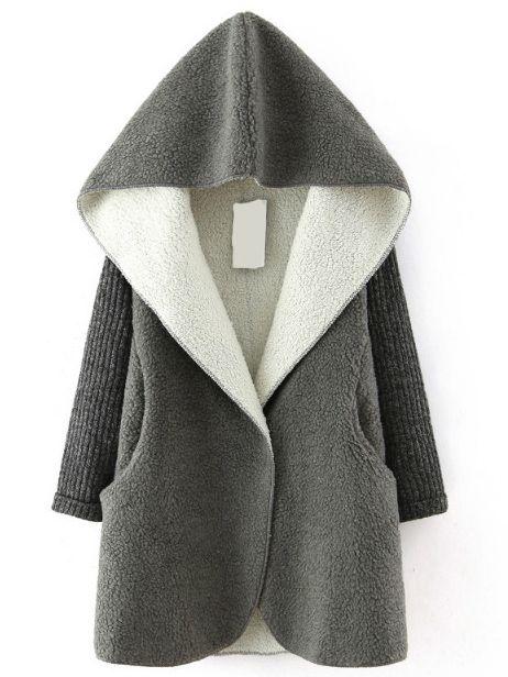 Шаблон пальто костюм