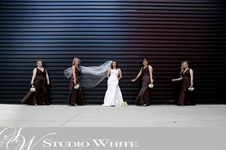 Studio White Weddings  Calgary, AB  www.studio-white.ca