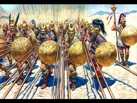 Top 5 ancient greek movies - The wanted life online episode 7