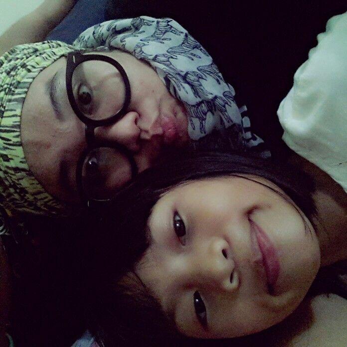 With aisyah