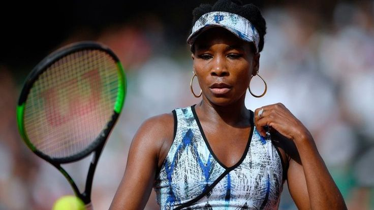 """Venus Williams faces lawsuit for car death https://tmbw.news/venus-williams-faces-lawsuit-for-car-death  Venus Williams faces a wrongful death lawsuit from the family of a man who died in a Florida car crash involving the tennis star, says a lawyer.The 78-year-old man suffered """"massive"""" fatal injuries from the 9 June collision in Palm Beach Gardens city, an attorney for his widow says.According to police, Ms Williams was at fault for the traffic accident, which caused the death of Jerome…"""