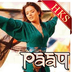 SONG NAME - Laagi Tumse mann Ki Lagan  MOVIE - Paap  SINGER(S) - Rahat Fateh Ali Khan  MUSIC DIRECTOR - Shahi  YEAR OF RELEASE - 2004  CAST - John Abraham, Udita Goswami