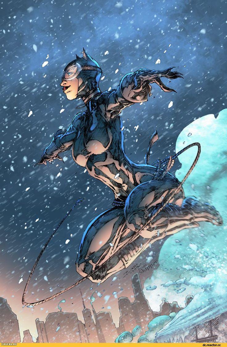 Catwoman,Женщина-Кошка, Селина Кайл,DC Comics,DC Universe, Вселенная ДиСи,фэндомы,Brianskipper