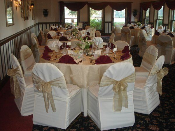 White Chairs At A Wedding Indoor Stock Photo: 196 Best Images About Maroon And Ivory On Pinterest