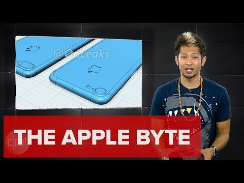 Apple's working on wireless charging you can walk with for the iPhone (Apple Byte) - YouTube