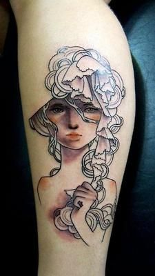 60 best tattoos images on pinterest nice tattoos cool tattoos and gorgeous tattoos. Black Bedroom Furniture Sets. Home Design Ideas
