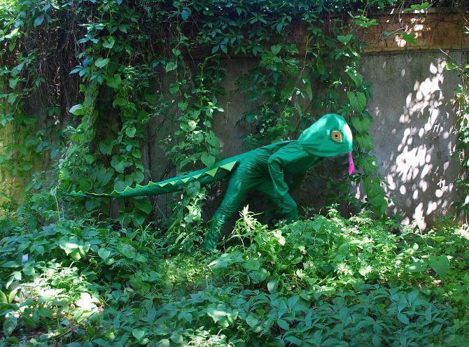 Best 10+ Lizard costume ideas on Pinterest | Cheap cosplay ...