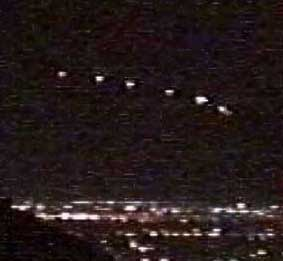 Famous UFO cases: Phoenix lights, 1997 & 2007 | Latest UFO sightings, videos and news
