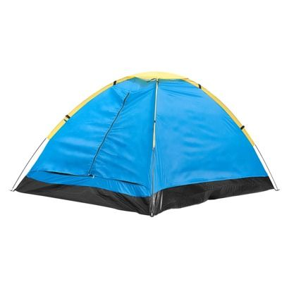 Target $21  Happy Camper Two Person Tent with Carry Bag  Blue