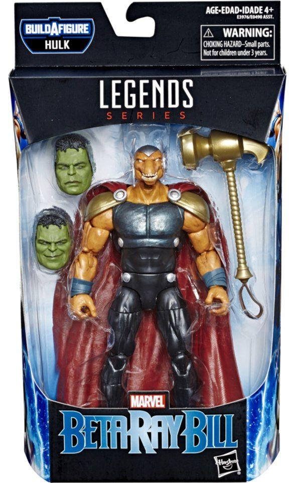 Marvel Avengers Endgame Motion Figures
