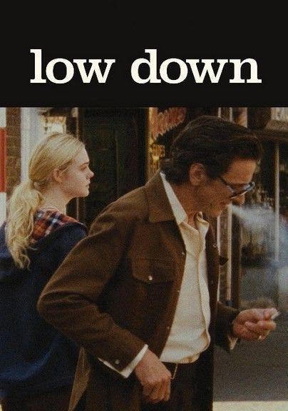 Basada en las memorias de Amy Jo Albany, Low Down explora su desgarrador viaje a la edad adulta, mientras que son criados por su padre, vemos cómo el pianista de bebop Joe Albany se tambalea entre …