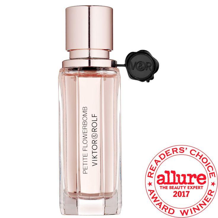Small Flowerbomb Perfume