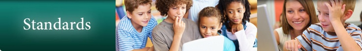 NETS-S Educational Technology Standards for Students