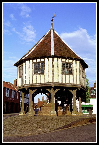 Wymondham, Norfolk, East Anglia, England
