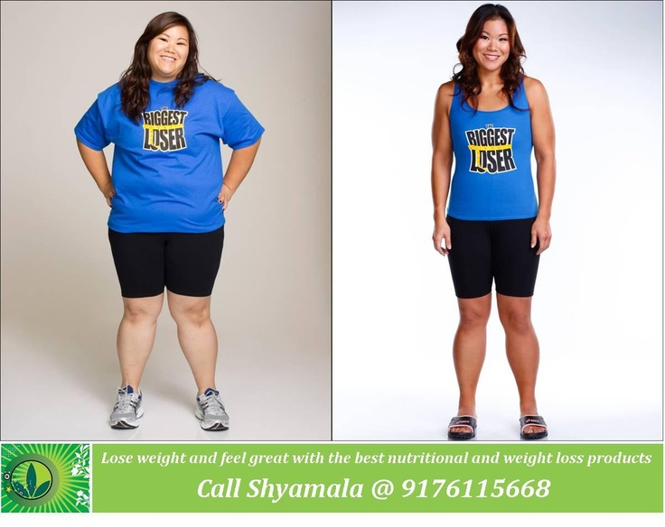 Before-and-after Weight-loss | Herbalife weight-loss ...