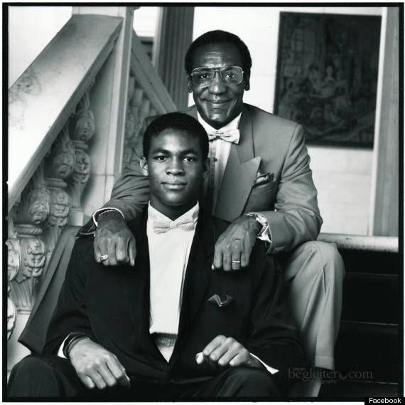 Dr. Bill & Ennis Cosby