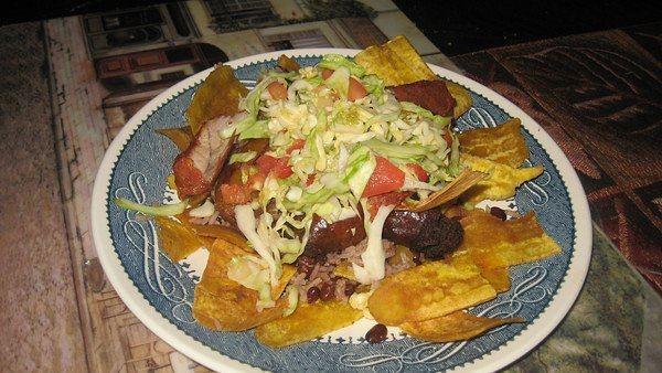 129 best Nicaragua Food images on Pinterest   Nicaraguan ...