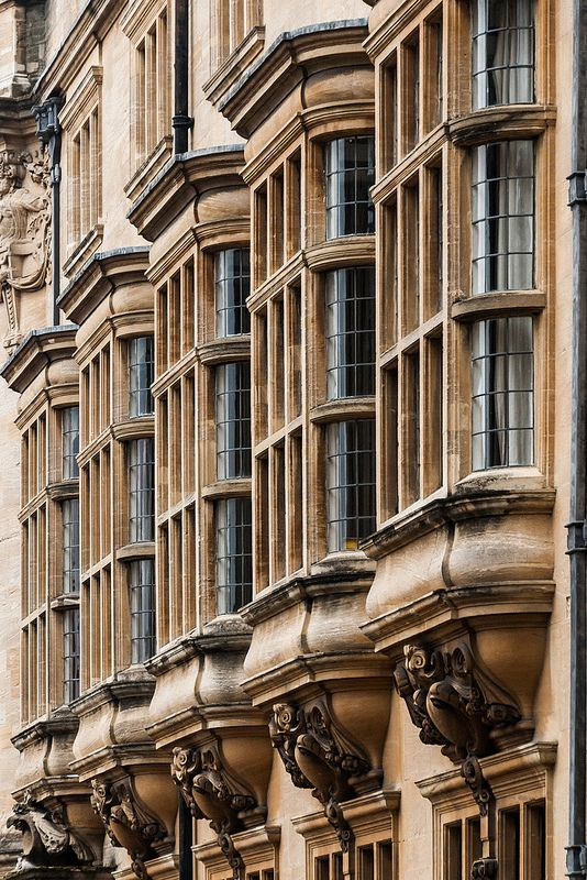 Oxford: Indian Institute | Flickr - Photo Sharing!