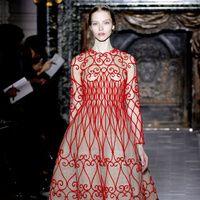 Fotos de Pasarela | Valentino, alta costura, primavera-verano 2013 Primavera Verano 2013 Paris | 34 de 50
