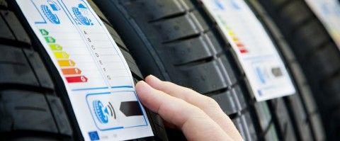 Dejarán de comercializarse los neumáticos menos eficientes según la clasificación de la etiqueta europea | Cadena de Suministro