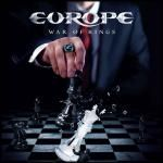 2015 márciusában érkezik az új Europe lemez War of Kings címmel. Az album munkálatai a vadonatúj stockholmi PanGaia stúdióban zajlanak. A producer Dave Cobb (Rival Sons) szerint 11 arcletépő, melodikus hard rock nótát kapunk a War of Kings korongon, ami hűen tükrözi a legendás banda eddigi munkásságát a régi klasszikus időktől a Europe mostani keményebb vonulatáig.