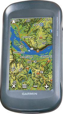Cabela's: Garmin® Montana 650T GPS